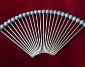Jeu de Baguette Marimba : Modèle Double-Son 98/102€