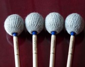 baguettes de Marimba : Série Rotation