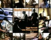 CD David PATROIS ANOTHER TRIO