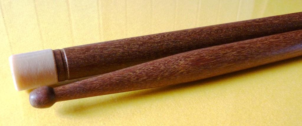 baguettes de caisse claire en bois du br sil embout caoutchouc cbmbaguette de percussions didier. Black Bedroom Furniture Sets. Home Design Ideas