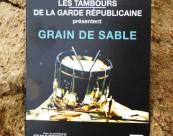 DVD SPECTABLE «Grain de Sable» de la Garde Républicaine