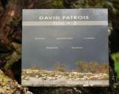CD David PATROIS TRIO + 2