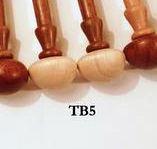 baguettes de timbales  baroque tb5
