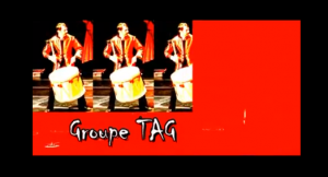 Le groupe TAG PARIS ILe de FRAnce